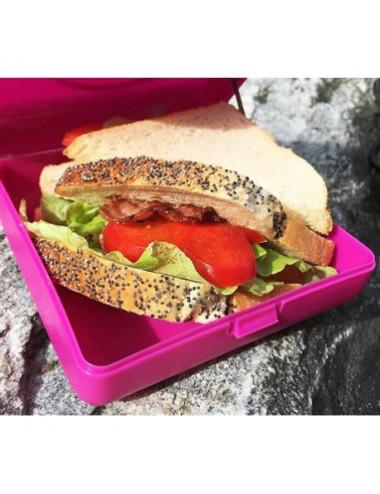 Hampton Lunch Bag Wild Leopard Packit